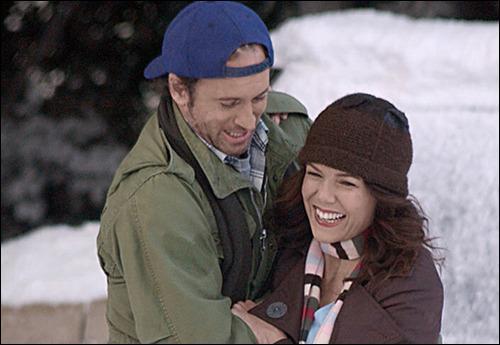 Quel couple est représenté sur la photo ci-dessous ?