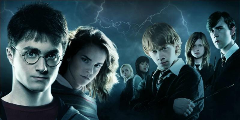 """Qui est le premier homme à avoir porté le nom """"Potter"""" ?"""