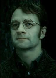 Comment s'appelait le père de Harry ?