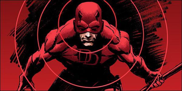 L'autre identité de Daredevil est ...