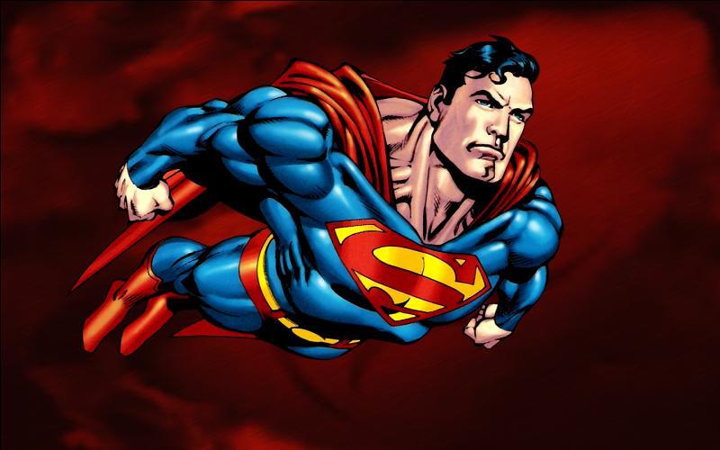 Superman a pour autre identité : ...