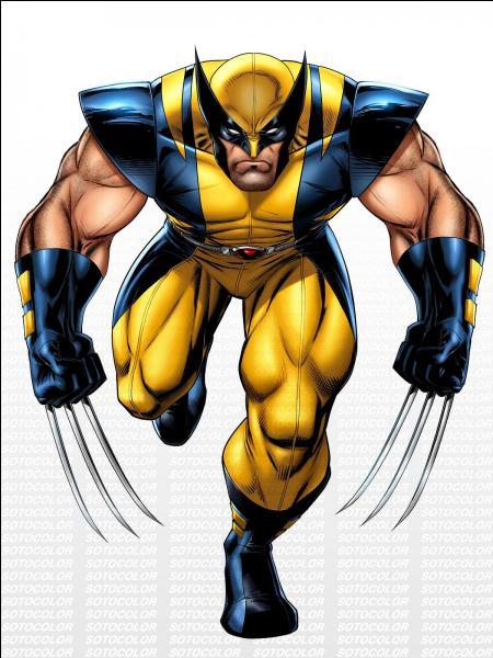 Wolwerine a pour autre prénom Logan, mais sa véritable identité est...