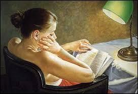 Très bien classée dans le classement général, elle aime la lecture et les animaux, entre autres. Assez discuté, voici Fer...