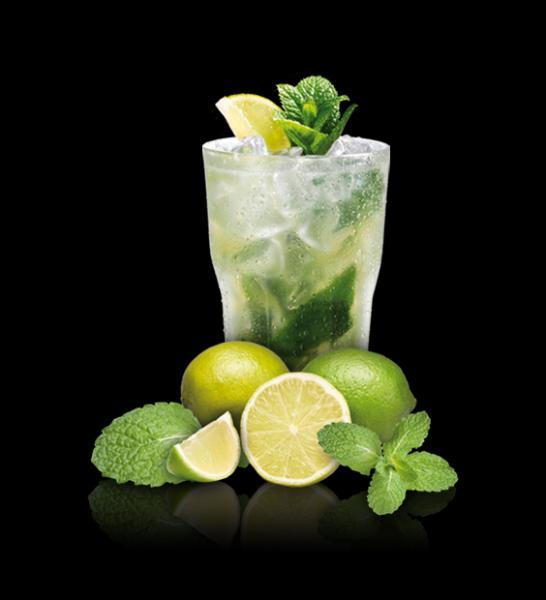 Quel alcool est indispensable à la réalisation d'un mojito ?