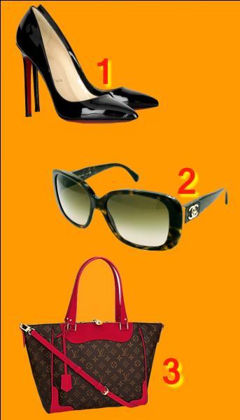 """Si je vous dis """"Louis Vuitton"""". Quel numéro allez-vous choisir ?"""