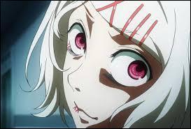 """Qui est ce membre du CCG dans """"Tokyo Ghoul"""" ?"""