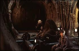 Comment s'appelle le coffre de Harry ?