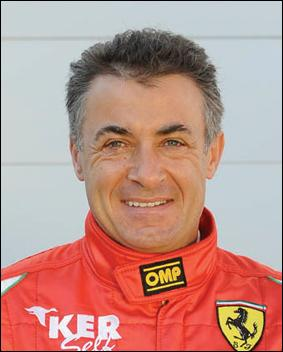 Pilote de F1.