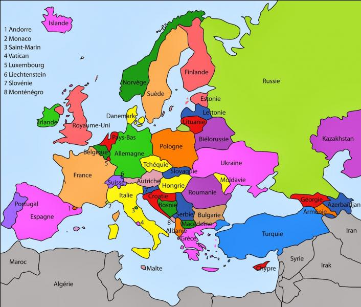 pays-d-europe