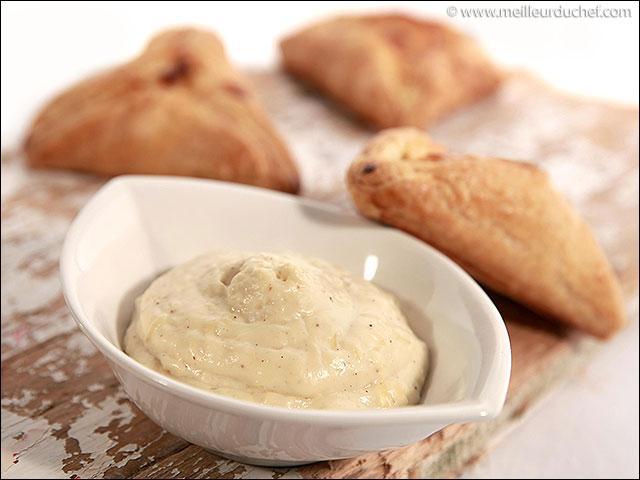 La sauce mornay n'est pas élaborée à partir d'uns sauce béchamel.