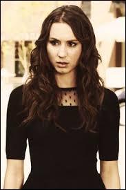 Qui est la soeur de Spencer ?