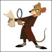 Qui est ce rat ?