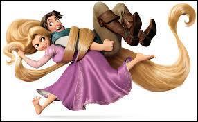Disney : personnages en R, T et W