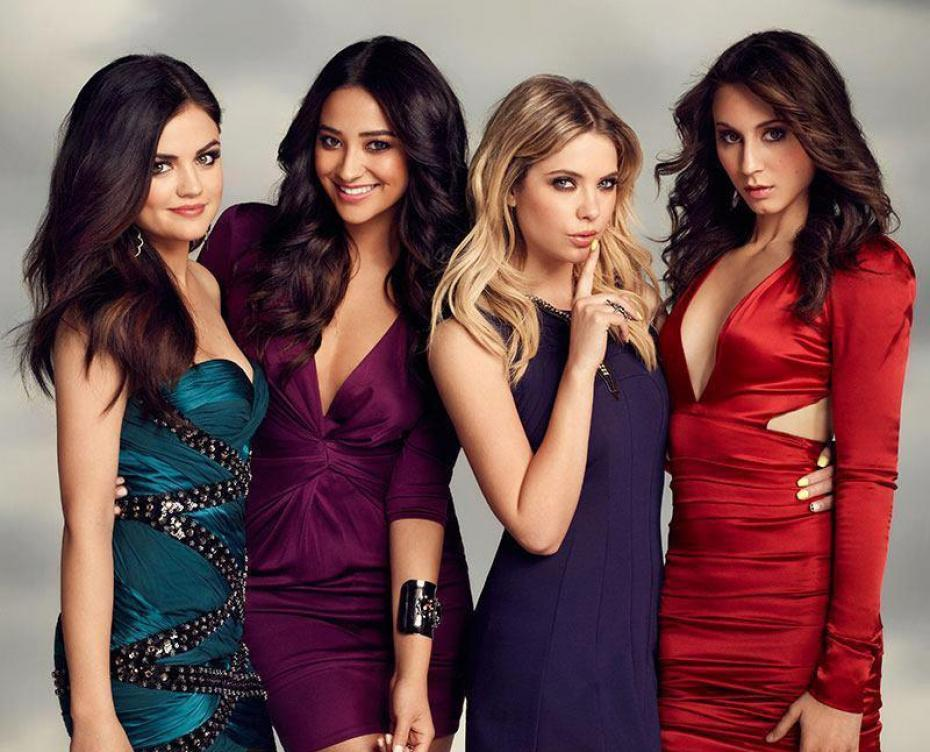 Pretty Little Liars - Saison 2