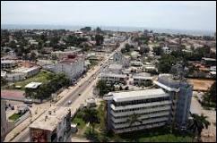 Brazzaville est la capitale de la :