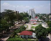 Kinshasa est la capitale de la :