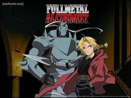 Fullmetal Alchemist - À quel âge Edward Elric a-t-il reçu son diplôme ?
