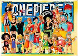 One Piece - Qui a donné un chapeau de paille à Luffy ?