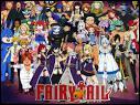 Fairy Tail - Comment est Happy ?