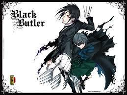 Black Butler - Officiellement, comment les parents du protagoniste sont-ils morts ?