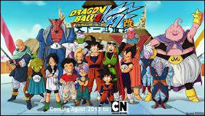 Dragon Ball - À quel animal la queue de Son Goku pourrait-elle appartenir ?