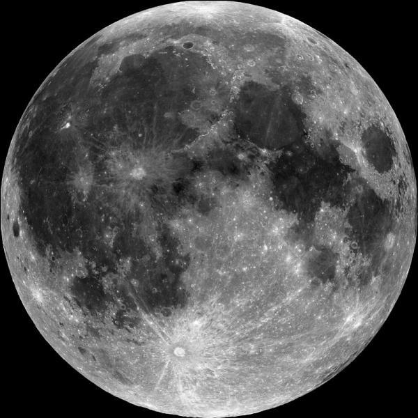 Le 21 juillet 1969, sur quel astre, satellite de la Terre, alunit Apollo 11 ?