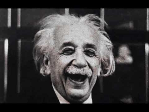 Albert Einstein n'est pas seulement un génie, il est une machine à faire des citations. Laquelle de ces citations n'est pas de lui ?
