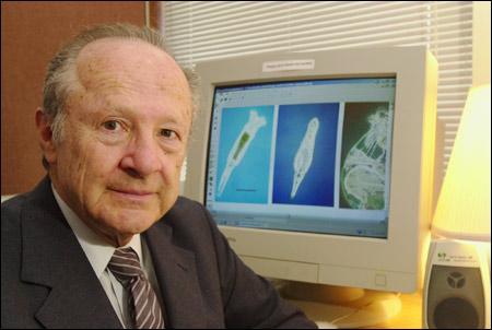 D'origine américaine, ce généticien a démontré avec Franklin Stahl la réplication semi-conservative de l'ADN. Qui est-il ?
