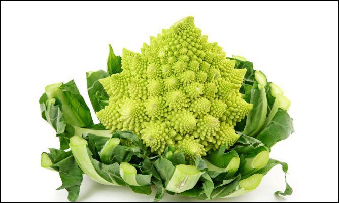 Parmi ces légumes, voici un de mes chouchous : Quel nom porte-t-il ?