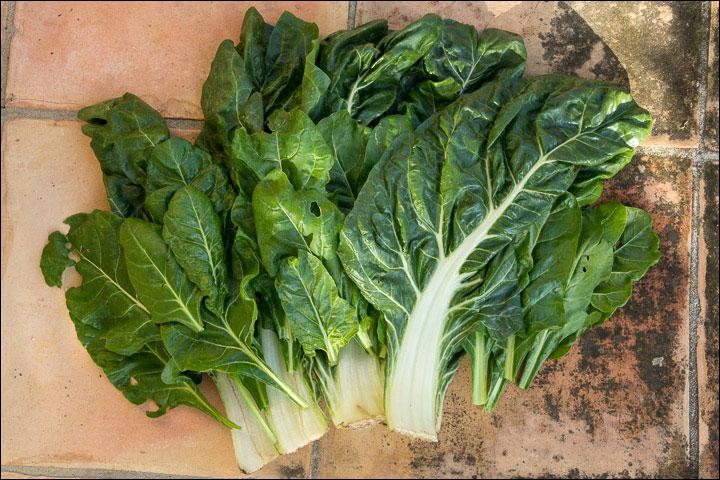 Rappelez-moi le nom de ces légumes :