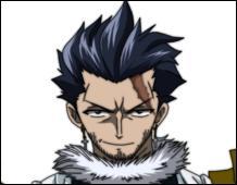 Il faisait partie de la guilde Tartaros et des 9 Portes Démoniaques, il s'était fait passer pour Déliora mais est en fait le père de Gray. Qui est-ce ?