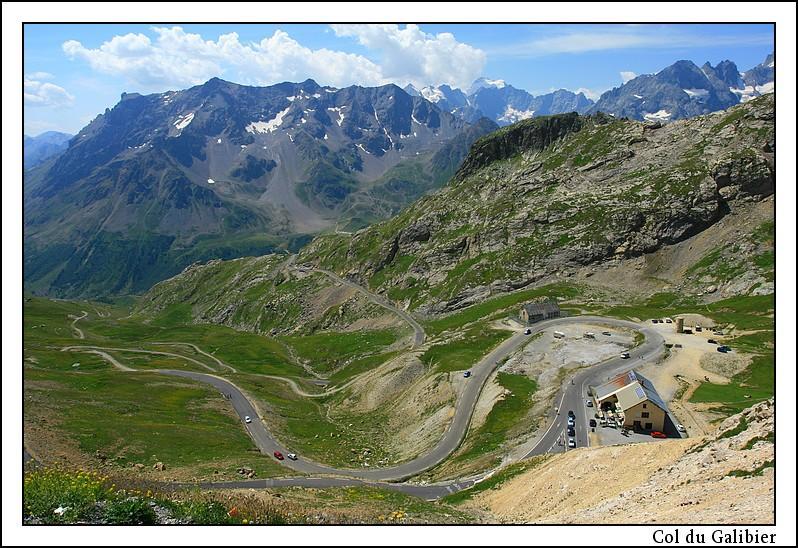 Le département des Hautes-Alpes fait partie de la région Rhône-Alpes.
