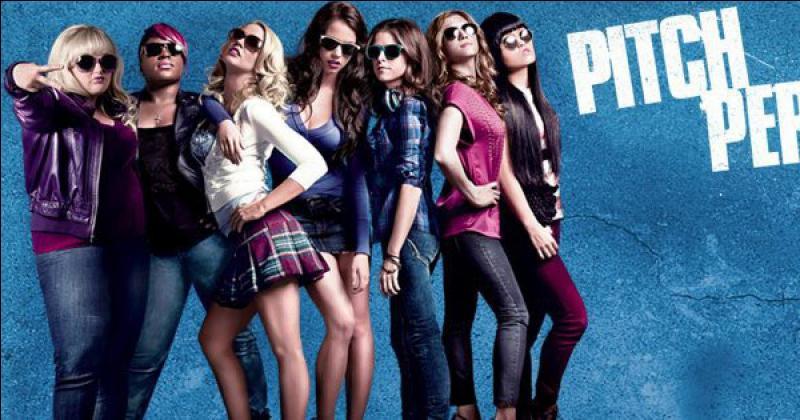 Quand Pitch Perfect 1 est-il sorti au cinéma ?