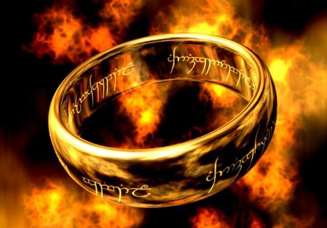 Le Seigneur des anneaux (2)