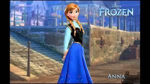 Anna a-t-elle un pouvoir ?