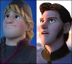 Qui est le prince qui fait semblant d'aimer Anna afin d'accéder au trône ?