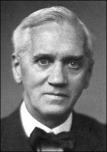 Quelle prouesse a réalisé Alexander Fleming ?