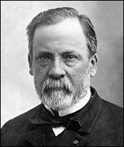 Quel vaccin a développé Louis Pasteur ?