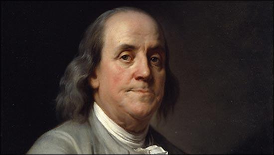 Quelle invention très utile est à l'origine de Benjamin Franklin ?