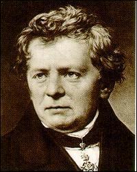 Quelle relation physique est à l'origine de Georg Ohm ?
