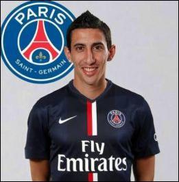 Durant l'été 2015, Paris enregistre l'arrivée d'un joueur qu'ils attendaient depuis un an. Qui est-ce ?