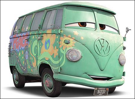 Qui est ce hippie ?