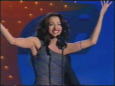 Elle a gagné en 1998