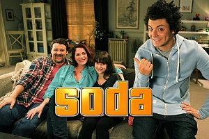 Les personnages de « SODA »