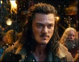 Bard, le tueur de dragons, est joué par :