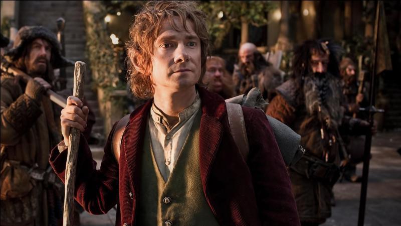 Qui est cet acteur qui a incarné le personnage de Bilbon (jeune ) ?