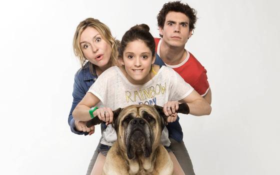 Les personnages de «En Famille»