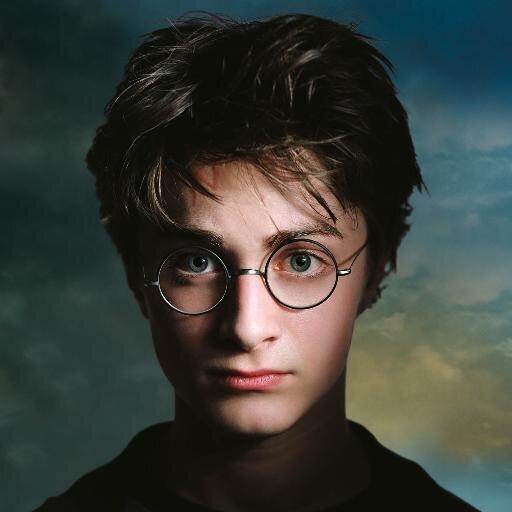 Harry Potter (2)