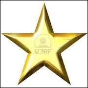 Actuellement, combien d'étoiles maximum peut-on avoir sur un quiz sur Quizz.Biz ?