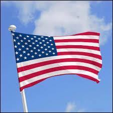 Combien d'étoiles y a-t-il sur le drapeau des États-Unis ?